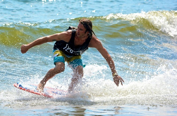 Registration Now Open For Sea Bright SkimBash