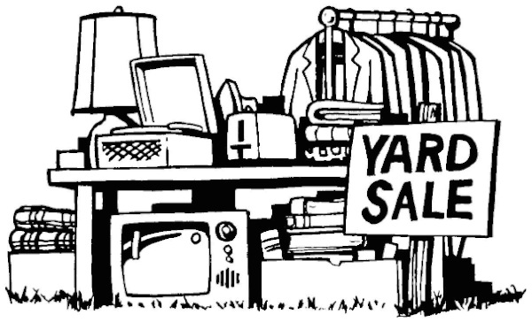 Shrewsbury Hosting First Ever Borough-Wide Yard Sale