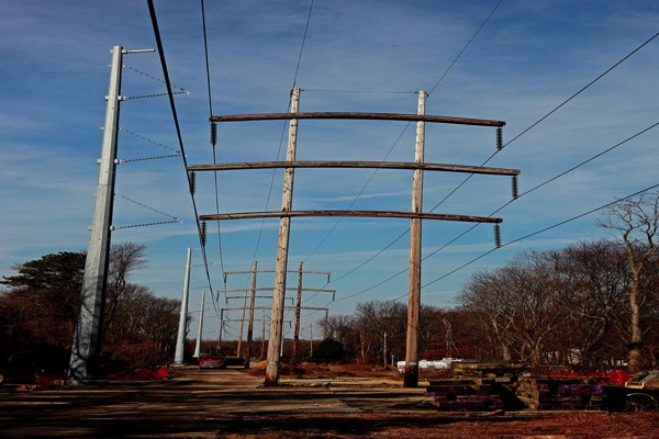 JCP&L Completes Transmission Line Project In Monmouth County