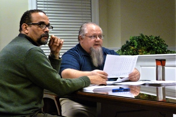 West Long Branch Council Moving Toward Budget Introduction