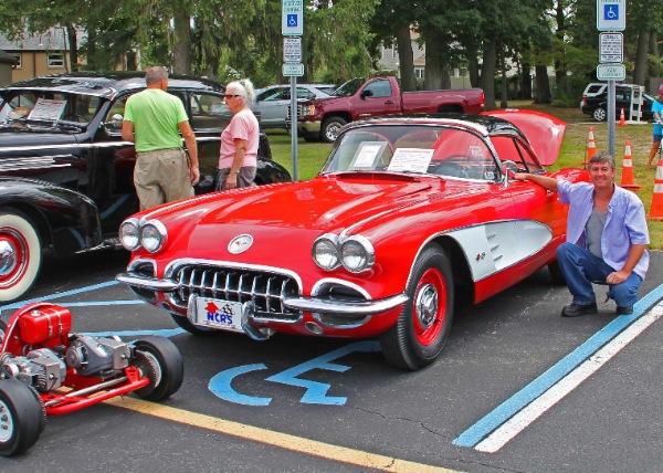 WLB Car Show A Classic Showcase