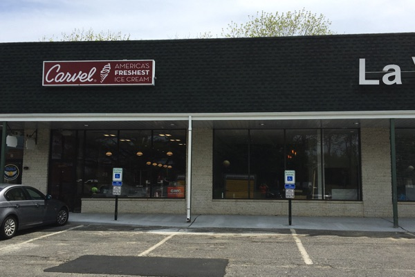 West Long Branch Carvel Reopens