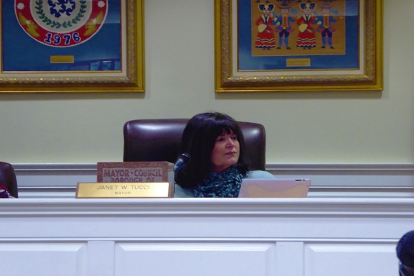 WLB Council Feb. 15: 'Hooray DPW' for Prompt Snow Removal Action