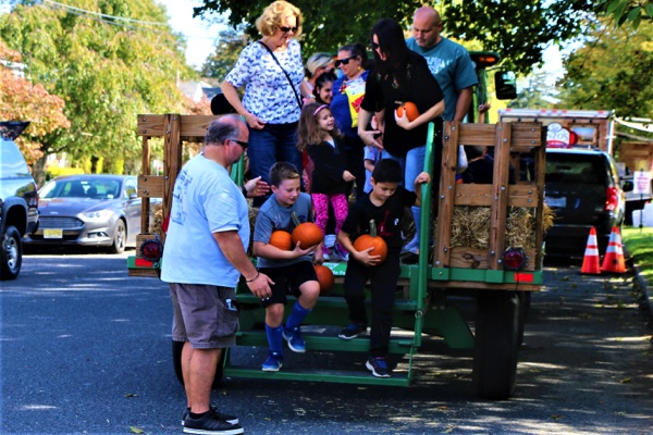 WLB Festival Offers Fall Fun For Families