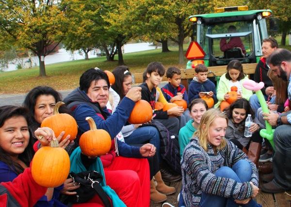 WLB Fall Festival: Pets and Pumpkins