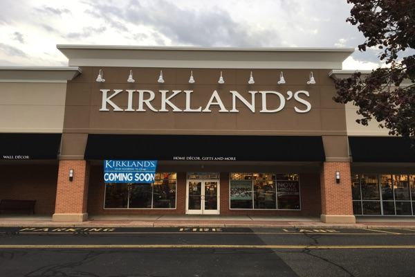 West Long Branch's Newest Store Opens Saturday