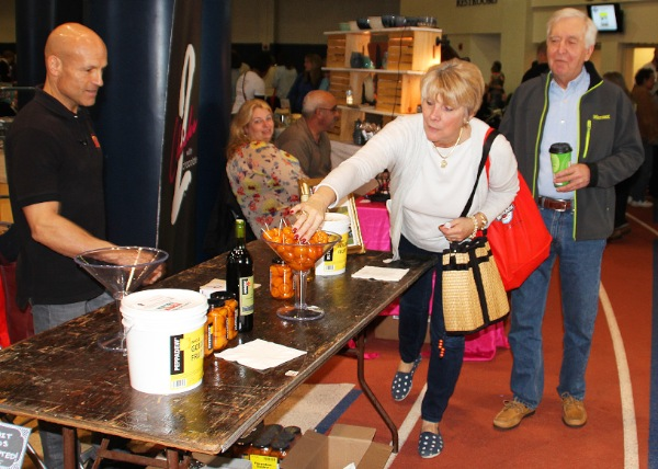 Made in Monmouth A Record-Setting Exhibition