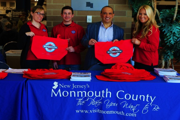 Made in Monmouth 'The Best Yet'