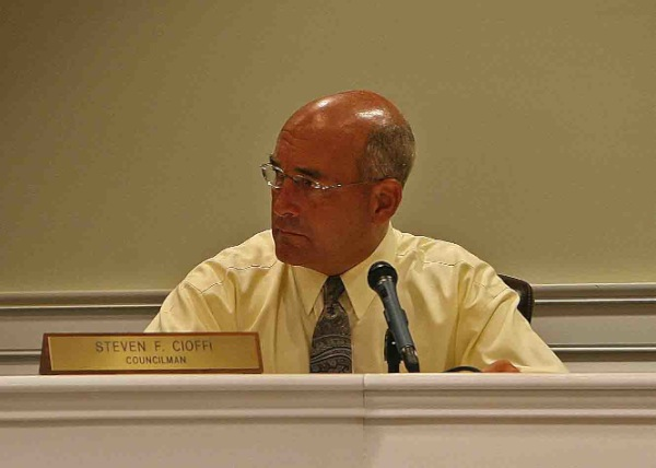 West Long Branch Councilman Withdraws From Election Race