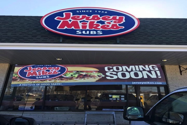 West Long Branch Jersey Mike's Now Open