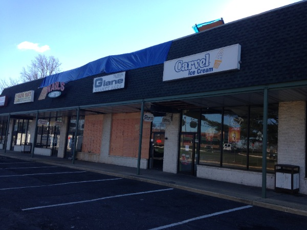 West Long Branch Shopping Center Tenants Hope To Return Soon