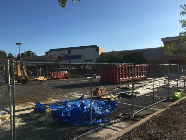 Changes Coming To West Long Branch Shopping Center
