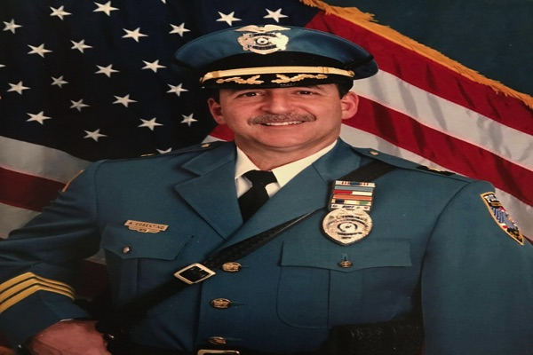 Chief Artie Cosentino To Be Named Amerigo Vespucci 'Man of the Year'