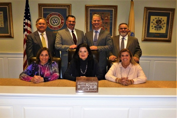 West Long Branch Council Adopts 'No Knock' Ordinance