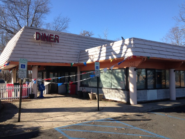 Longtime Local Diner Closes Its Doors