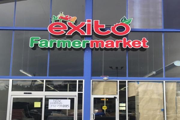 New Market Opening Soon In West Long Branch