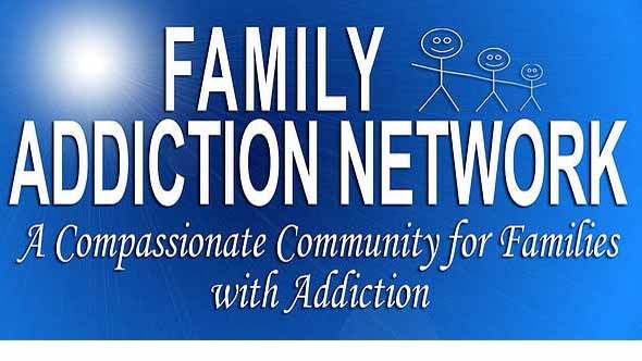 Local Family Addiction Network Holds First Meeting in WLB