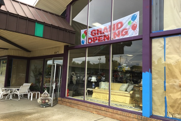 Two New Businesses Celebrate Grand Openings In West Long Branch