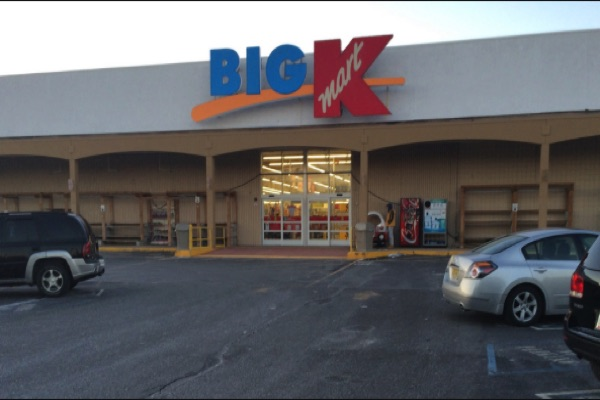 Local Kmart Spared In Announcement Of Closures