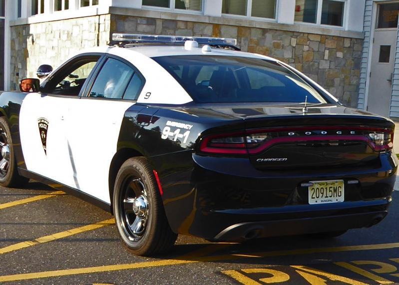 WLB Police Cars Get New Look, Fireworks Update