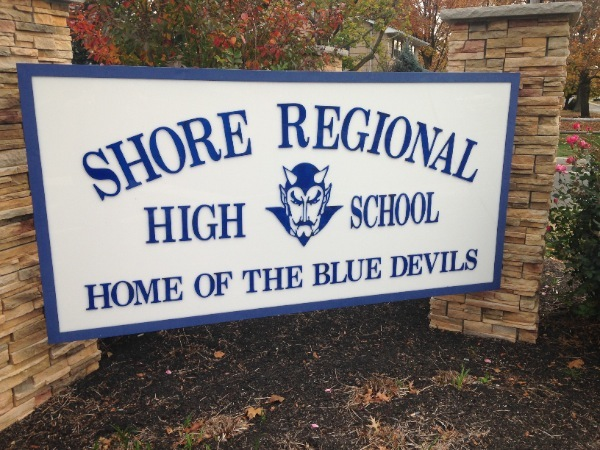 Shore Regional Could Study Possibility Of PreK-12 School District
