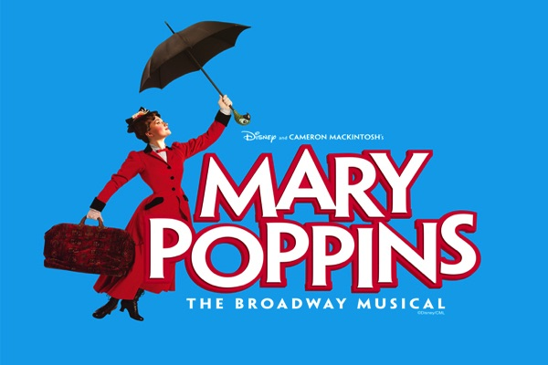 Mary Poppins Flies Into Shore Regional In March