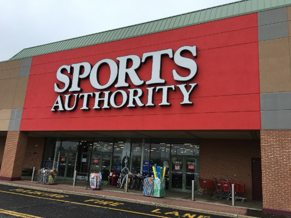 West Long Branch Sports Authority Will Likely Close