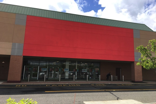 Replacement For West Long Branch Sports Authority 'Opening Soon'