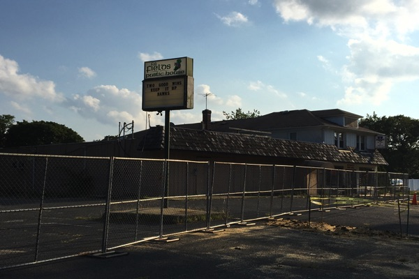 Demolition Of West Long Branch Eyesore Coming Soon