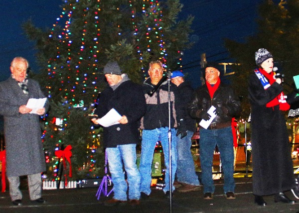 West Long Branch Christmas Sing Set For Dec. 17 At New Location
