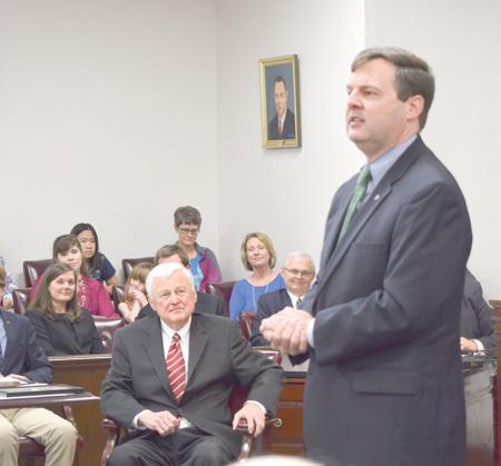 <i>Judge Hobgood puts down his gavel</i>
