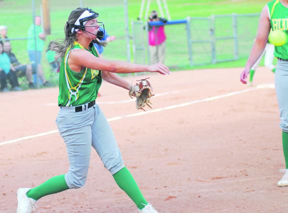 LHS, Bunn Split League Series