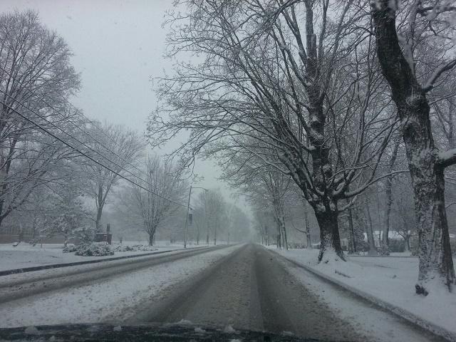 View Live Murfreesboro Street Conditions