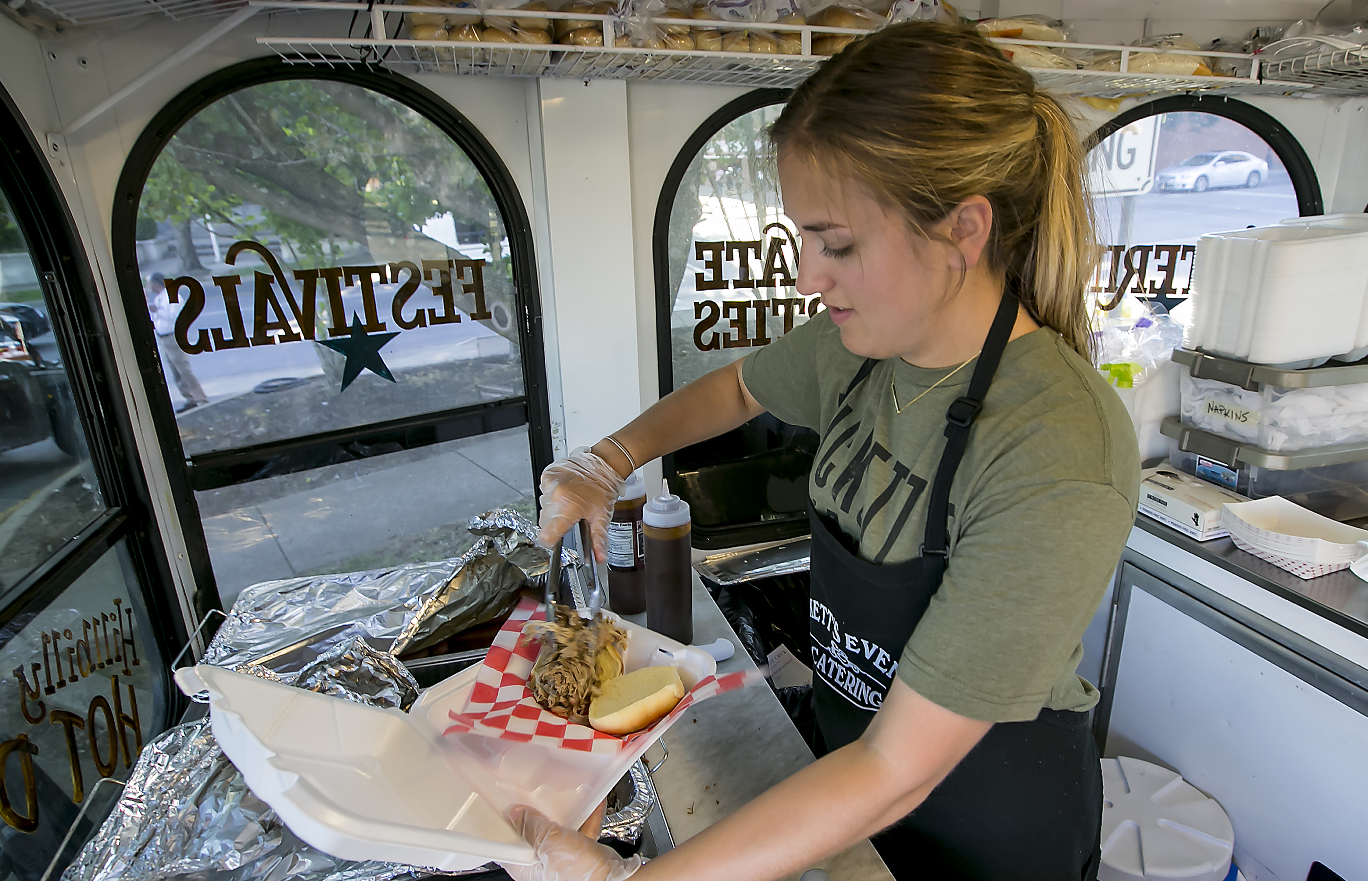 Food Trucks in Murfreesboro - Change in Regulations Soon
