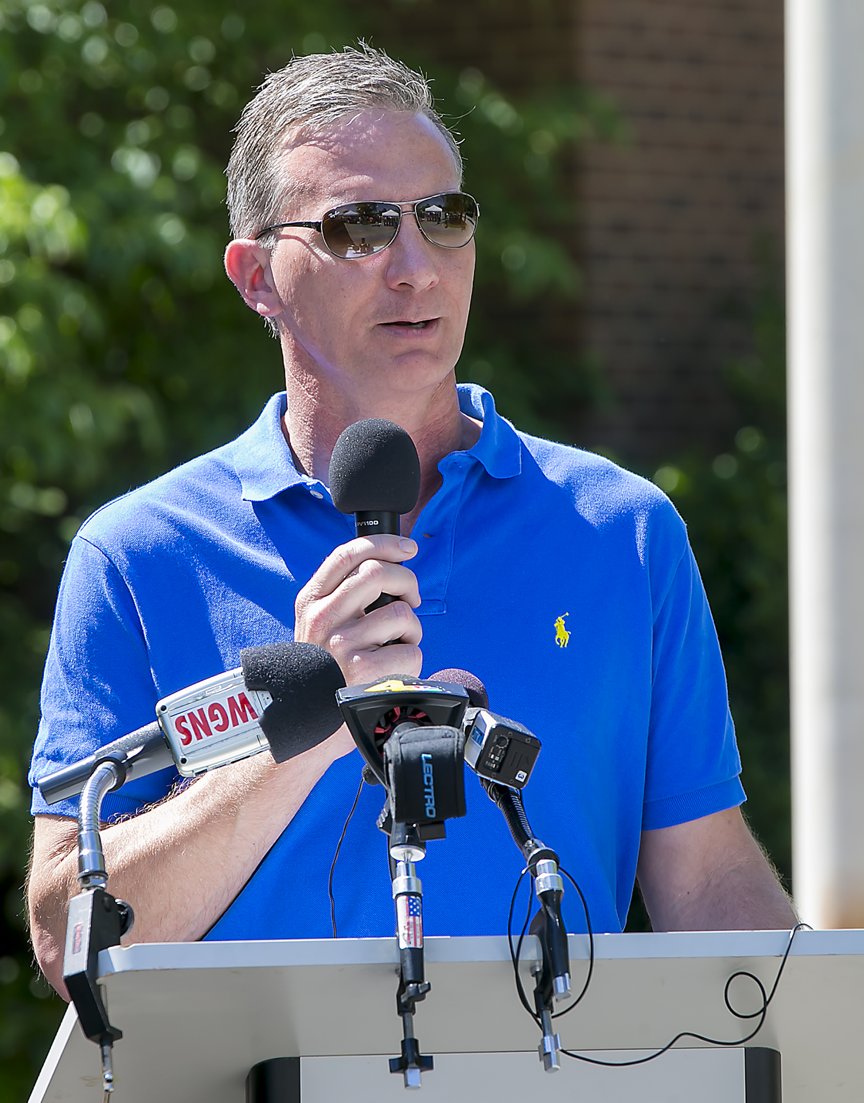 More details on December 2017 resignation of Murfreesboro City Manager  | Rob Lyons,resign,city manager,Murfreesboro manager