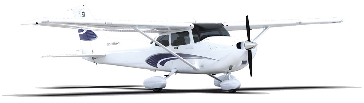 MTSU selected to get use of new Cessna for promoting aerospace program, careers