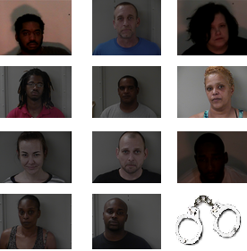 22 Drug Indictments in Mid-State Operation with TBI, RCSO, MPD; 11 from RuCo