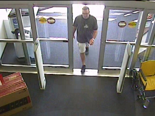 Credit Card Skimming Suspect Sought by MPD