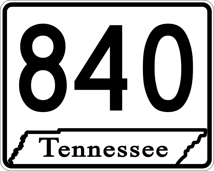 State Route 840 to become an official interstate