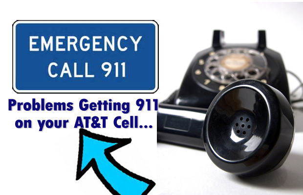 Some mobile phone users may not be able to call 911 Tuesday