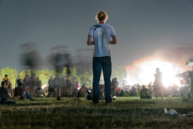 Bonnaroo - A success this year with U2 and the Red Hot Chili Peppers
