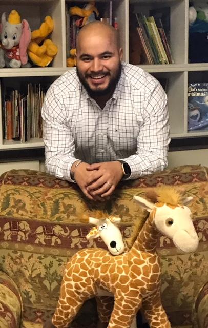 A New Bilingual Voice Helping Child Abuse Victims in Murfreesboro area