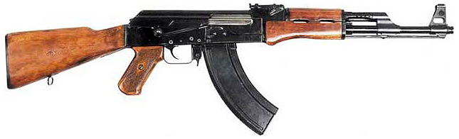 AK-47 Stolen out of car in Murfreesboro