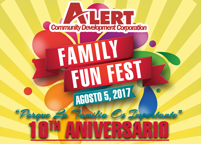ALERT CDC is holding a Family Fun Fest in Smyrna