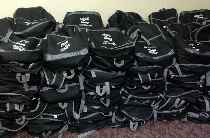 Up to 1,000 Back to School Backpacks to be Given Away for FREE