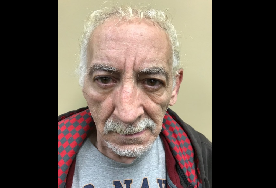 63 Year old man Indicted for sexual crimes against a minor pleads guilty