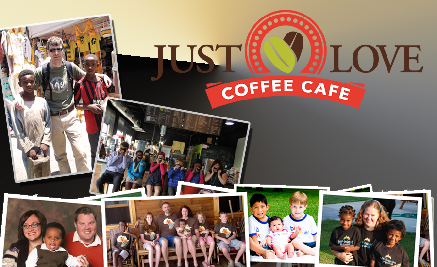 The Story of Just Love Coffee