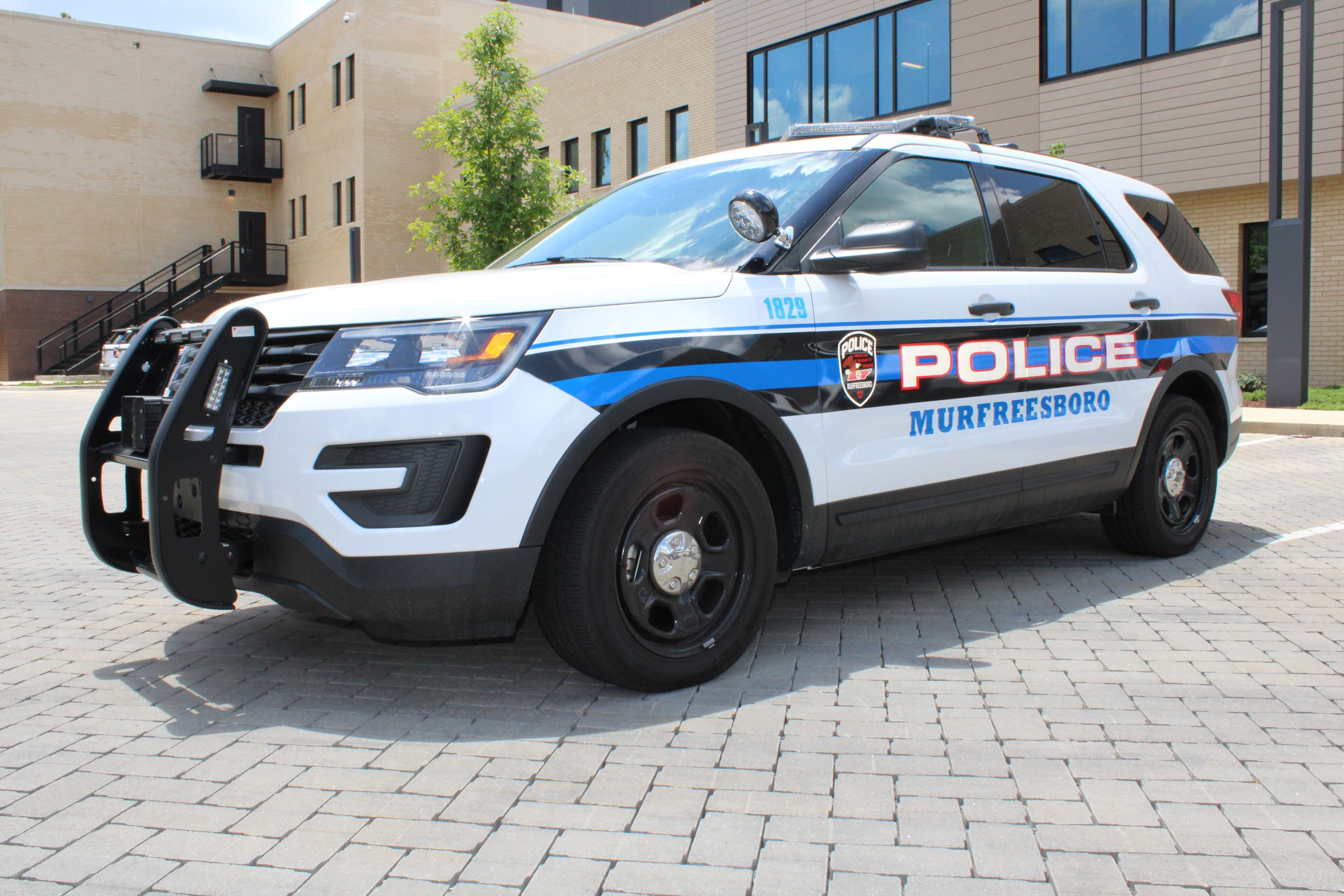 The Murfreesboro Police Department is routinely in need of new officers to patrol the community as the city continues to grow. Chief Michael Bowen told WGNS...