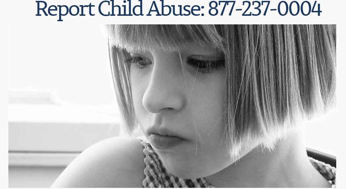 Child Abuse during COVID-19 in Rutherford County