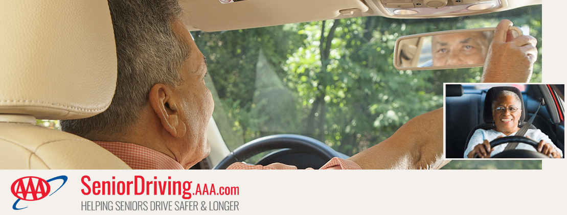 STUDY: Older Adults Should Avoid Certain Driving Conditions if Lacking Confidence